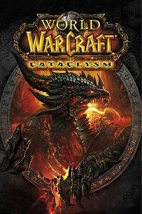 World of Warcraft Cataclysm Cover